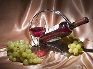 Обои Накрытия стола Напитки Фрукты Виноград Вино Пища