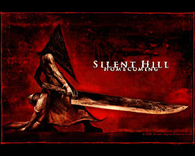 Картинки Silent Hill