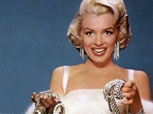 Картинка Marilyn Monroe Знаменитости