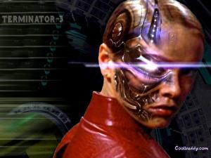 Обои Терминатор Терминатор 3: Восстание машин