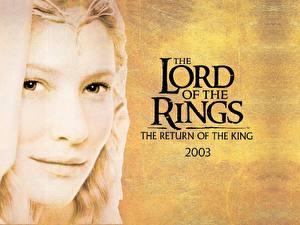 Фото Властелин колец Властелин колец 3: Возвращение Короля