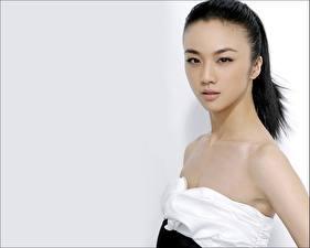 Картинки Tang Wei