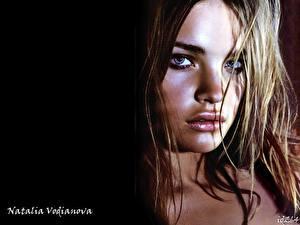 Фото Наталия Водянова