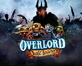 Картинка Overlord
