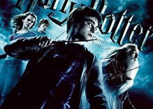 Картинка Гарри Поттер Гарри Поттер и Принц-полукровка Daniel Radcliffe
