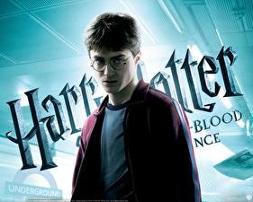 Обои Гарри Поттер Гарри Поттер и Принц-полукровка Daniel Radcliffe