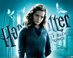 Фотографии Гарри Поттер Гарри Поттер и Принц-полукровка Эмма Уотсон