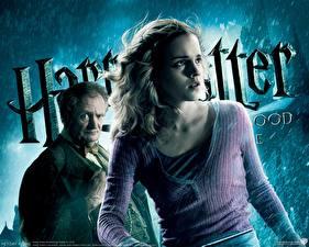 Фотография Гарри Поттер Гарри Поттер и Принц-полукровка Emma Watson
