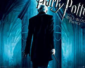 Обои Гарри Поттер Гарри Поттер и Принц-полукровка кино
