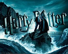 Фотография Гарри Поттер Гарри Поттер и Принц-полукровка Фильмы