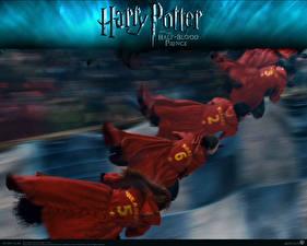 Обои для рабочего стола Гарри Поттер Гарри Поттер и Принц-полукровка кино