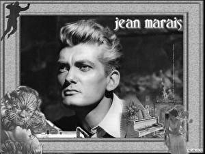 Фотографии Jean Marais Знаменитости