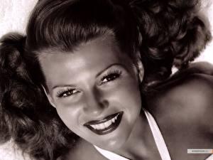 Фотография Rita Hayworth Знаменитости