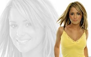 Обои Girls Aloud Cheryl Cole Музыка