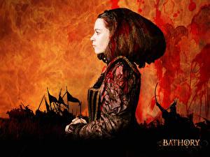 Обои Кровавая графиня - Батори