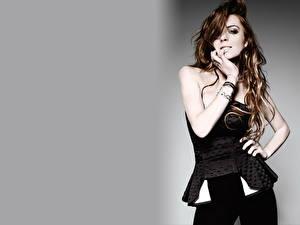 Фотографии Lindsay Lohan