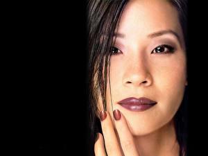 Картинки Lucy Liu Знаменитости