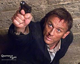 Фотографии Агент 007. Джеймс Бонд Квант милосердия Фильмы