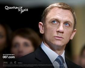 Фотография Агент 007. Джеймс Бонд Квант милосердия
