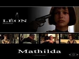 Обои Леон