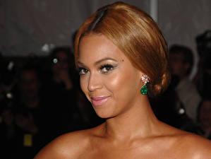 Обои Beyonce Knowles