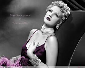 Картинки Drew Barrymore Знаменитости