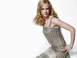 Обои Nicole Kidman