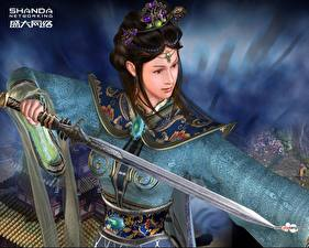 Картинки The World of Legend
