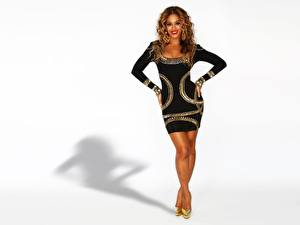 Обои Beyonce Knowles Знаменитости