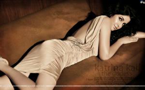 Обои Индийские Katrina Kaif Знаменитости