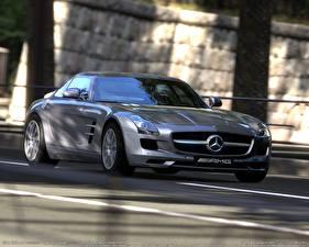 Фотографии Gran Turismo