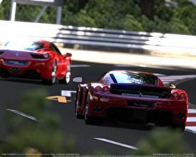 Картинки Gran Turismo