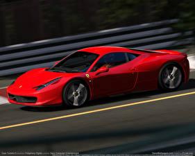 Фото Gran Turismo компьютерная игра