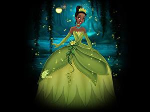 Фото Disney Принцесса и лягушка