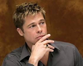Фотографии Brad Pitt