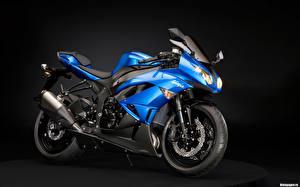 Обои Kawasaki moto Мотоциклы фото