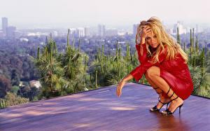 Фото Pamela Anderson