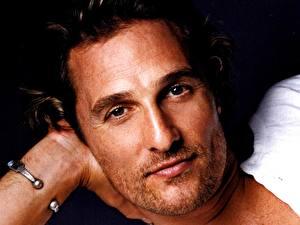 Картинки Matthew McConaughey Знаменитости