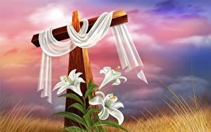 Картинки Религия Крест