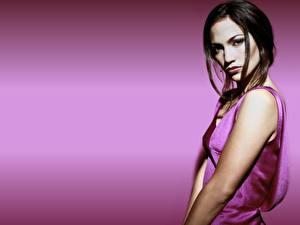 Обои Jennifer Lopez