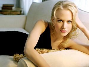 Обои Nicole Kidman Знаменитости