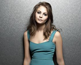 Обои Willa Holland