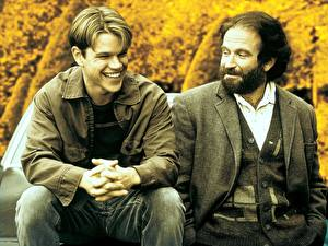 Фото Мэтт Дэймон Good Will Hunting Фильмы