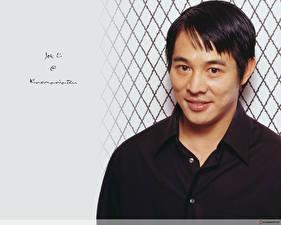 Картинки Jet Li
