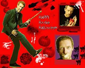 Картинки Доктор Хаус Hugh Laurie Кино