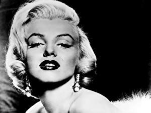 Фотография Marilyn Monroe Знаменитости