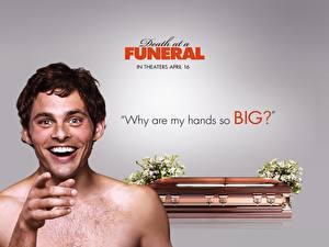 Картинки Смерть на похоронах