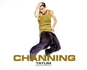 Картинки Channing Tatum