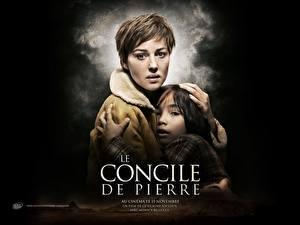 Картинка Моника Беллуччи Le concile de pierre кино
