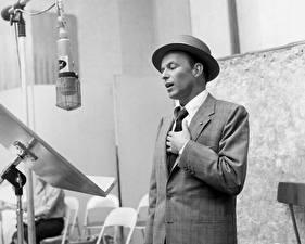Картинка Frank Sinatra Знаменитости